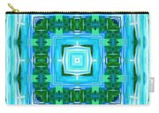 Float 1 Excerpt Design Carry-all Pouch