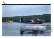 Float Planes On Keuka Carry-all Pouch