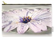 Floating Daisy Carry-all Pouch