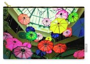 Floating Umbrellas In Las Vegas  Carry-all Pouch