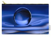Floating Water Drop Carry-all Pouch
