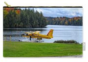 Floatplane In Fall Carry-all Pouch
