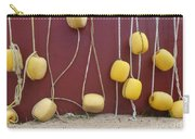 Floats At Chileno Bay Carry-all Pouch