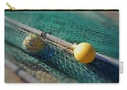 Floats Nets Carry-all Pouch