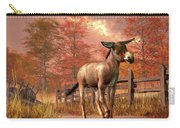Flop Eared Donkey Carry-all Pouch