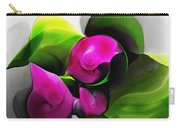 Floral Expression 111213 Carry-all Pouch