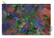 Floral Fantasy 010413 Carry-all Pouch