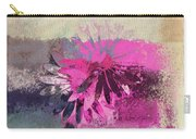 Floral Fiesta - S31at01b Carry-all Pouch