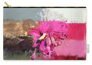 Floral Fiesta - S33ct01 Carry-all Pouch
