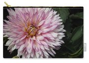 Floral Firework Carry-all Pouch