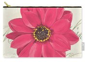 Floral Inspiration 3 Carry-all Pouch