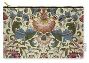 Floral Pattern Carry-all Pouch by William Morris