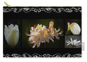 Floral Photomontage 1 Carry-all Pouch
