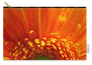 Floral Sunrise - Digital Painting Effect Carry-all Pouch