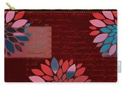 Floralis - 833 Carry-all Pouch