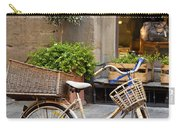 Florence Bicycle  Carry-all Pouch