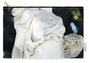 Florence Brokaw Satterwhite Memorial IIi Cave Hill Cemetery Carry-all Pouch