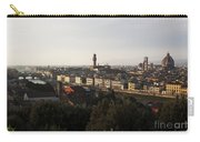 Florence Form The Piazza Michalengelo Carry-all Pouch