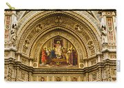 Florence - Santa Maria Del Fiore  Carry-all Pouch