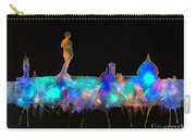 Florence Skyline - Nighttime 1 Carry-all Pouch