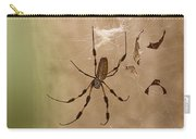 Florida Banana Spider Carry-all Pouch