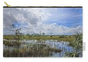 Florida Everglades 0173 Carry-all Pouch
