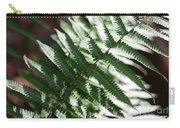 Florida Fern Carry-all Pouch
