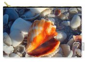 Florida Fighting Conch 1 Carry-all Pouch