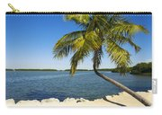 Florida Keys Carry-all Pouch