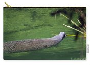 Florida Manatee  Carry-all Pouch