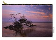 Florida Mangrove Sunset Carry-all Pouch