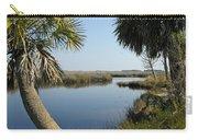 Florida Marshland Carry-all Pouch