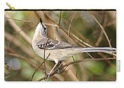 Florida Mockingbird Carry-all Pouch