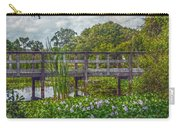 Florida Nature Carry-all Pouch