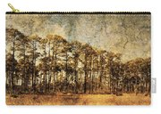 Florida Pine 4 Carry-all Pouch