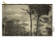 Florida Postcard Carry-all Pouch