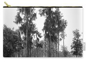 Florida Spanish Moss Carry-all Pouch