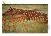 Florida Spiny Lobster Carry-all Pouch
