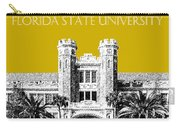 Florida State University - Gold Carry-all Pouch
