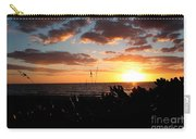 Florida Sunset Carry-all Pouch