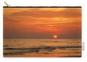 Florida Sunset Carry-all Pouch by Sandy Keeton