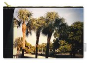 Florida Trees 2 Carry-all Pouch