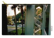 Florida Trees 3 Carry-all Pouch