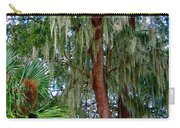 Florida Trees Carry-all Pouch