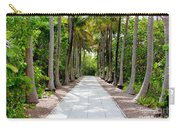 Florida Walkway Carry-all Pouch