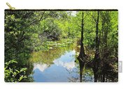 Florida Waterway Carry-all Pouch