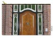 Florishaven Doorway Carry-all Pouch