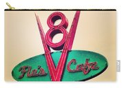 Flo's Cafe Carry-all Pouch