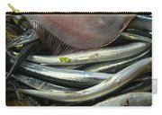 Floundering Carry-all Pouch