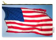 Flow Of Freedom Carry-all Pouch